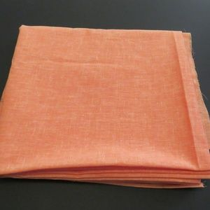 Other - Linen Sewing Fabric 2.75 yd